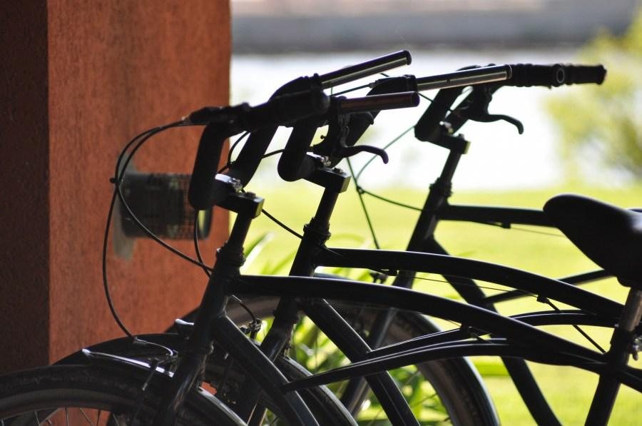 Equípate para usar la bici también en invierno
