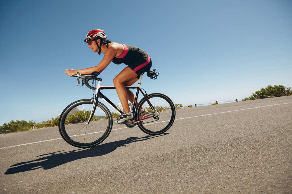 Si eres un profesional del ciclismo, Trámites Fáciles Santander es tu empresa de asesores