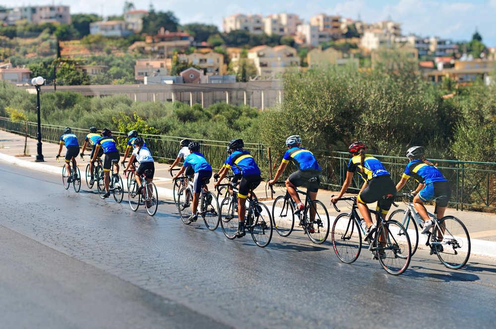Crear un club ciclista, una gran idea