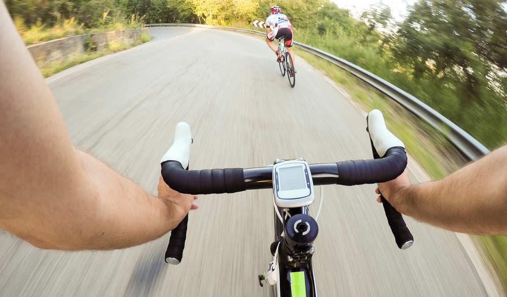 España, un país idóneo para practicar el ciclismo