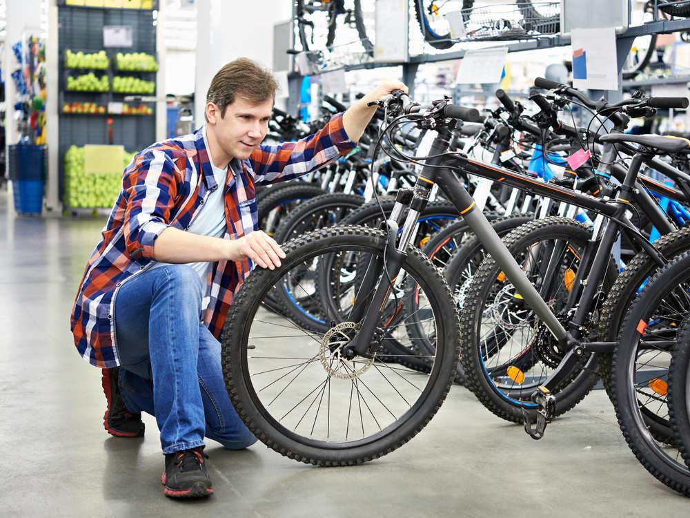 Stocksalpha, lo mejor para tu negocio de biciletas