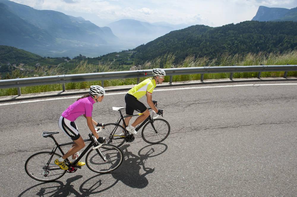 La seguridad vial es elemental para los ciclistas