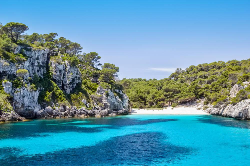 Ruta en Bici por Menorca