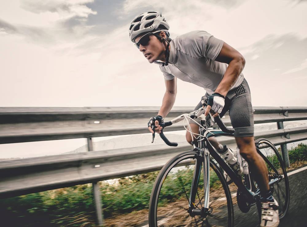 El ciclismo y Science For You, un tándem para poner a punto nuestro cuerpo
