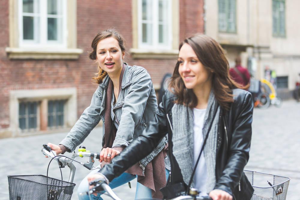 ¿Por qué Dinamarca es uno de los mejores Destinos para Ciclistas?