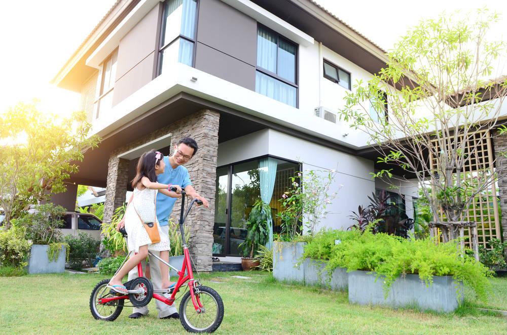 Tu casa y tu entorno, dos de los mejores espacios para practicar ciclismo