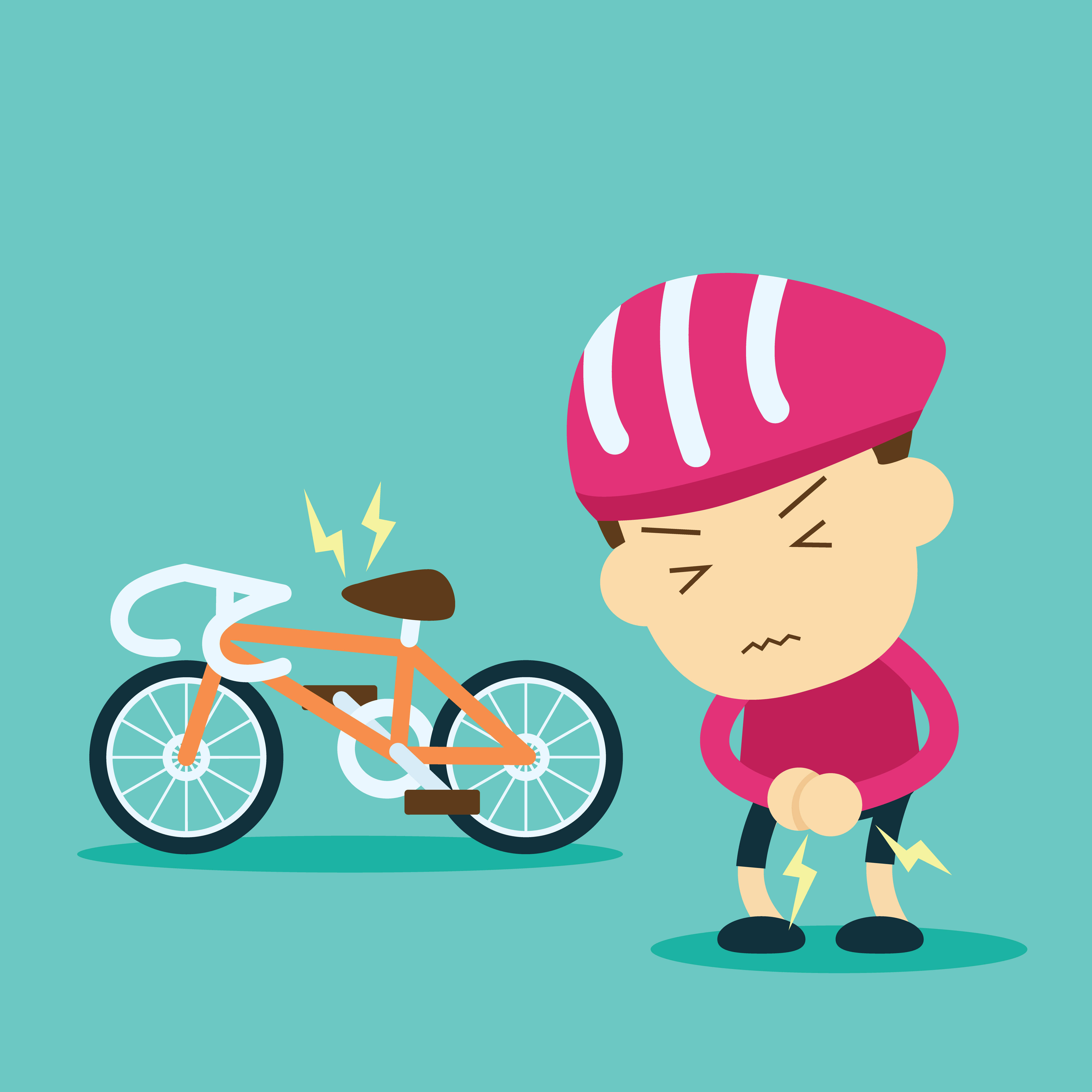 ¿Afecta el ciclismo a la fertilidad masculina?