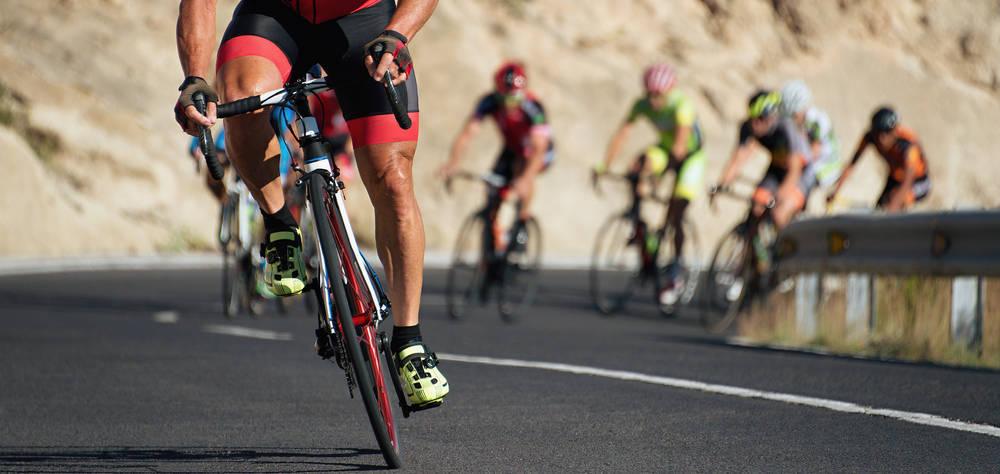 Circular en bicicleta de manera segura