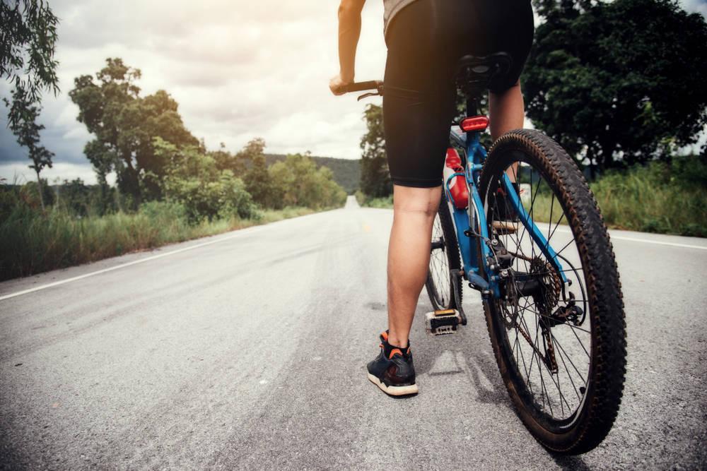 El deporte te otorga una buena calidad de vida, ¡practícalo!