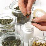 Los 10 productos de herbolario más vendidos