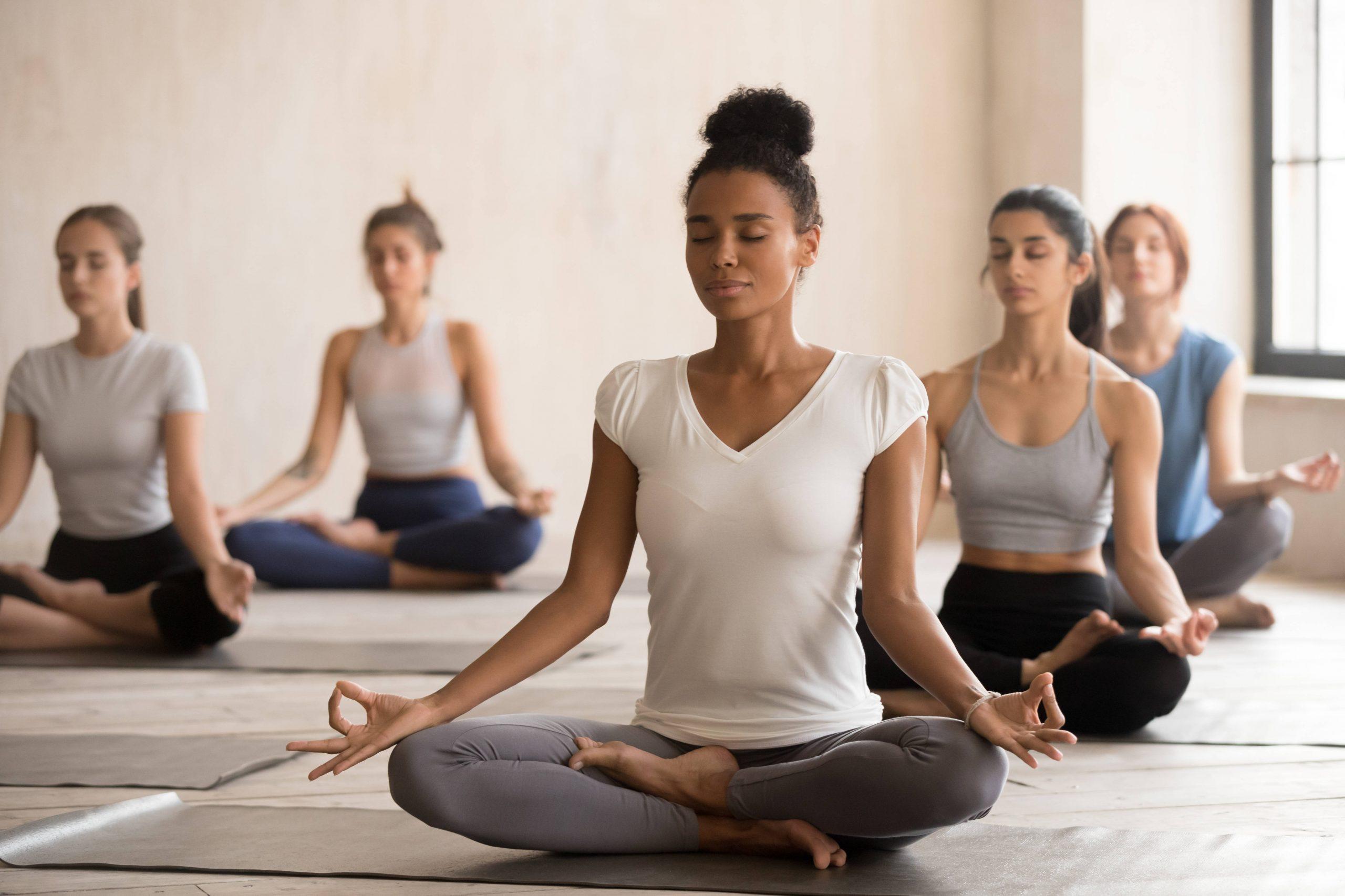 El wellness, la última moda en salud que llevamos buscando toda la vida